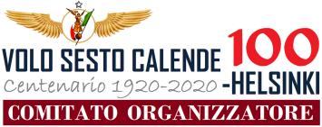 Logo Centenario di Maddalena