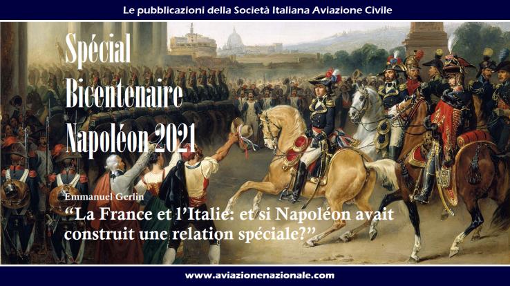Locandina 200° Napoleone